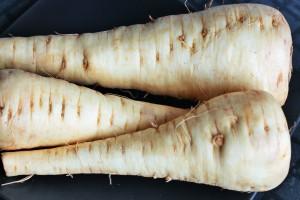 500g parsnips