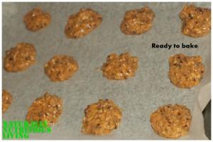 baked pumpkin cookies5