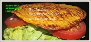 grainfree burgerslice