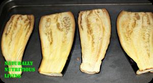 half baked brinjal,jpg